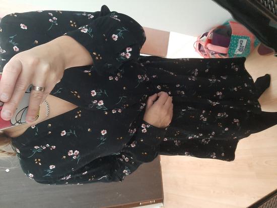 Haljina košulja L