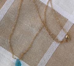 Ogrlica (bižuterija)