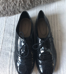 NEW LOOK oxfordice loafers cipele wide fit 43