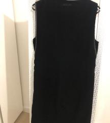 Replay crna haljina