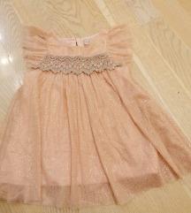 Next svečana haljina 3-6mj