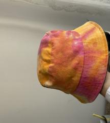 Zara S bucket hat