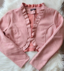 Nova kraća jaknica