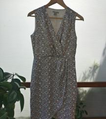 Elegantna ljetna haljina