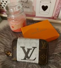Louis Vuitton novi novčanik