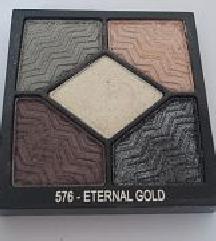 Dior paleta Eternal Gold