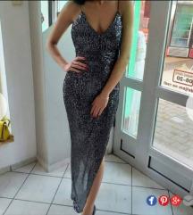 Svečana haljina s/m