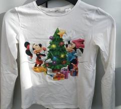 Hm majica Minnie&Mickey Bozic