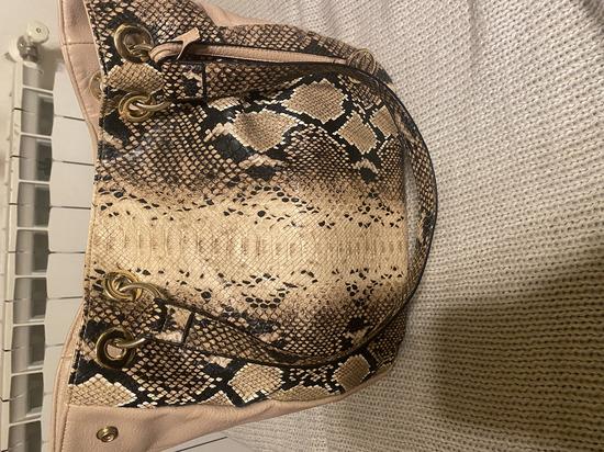 Veća zmijska torba