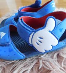 Adidas sandalice