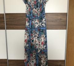 Amisu maxi haljina