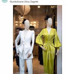 Krie haljina
