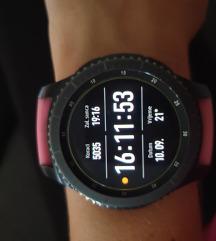 Samsung gear frontier s3