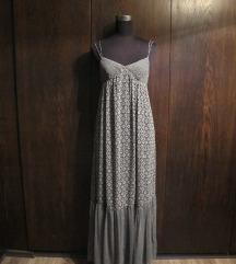 ZARA duga ljetna haljina