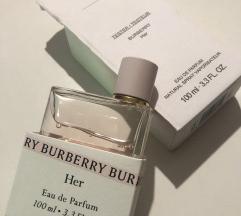 🌷🌸100ml Burberry Her🌸🌷
