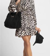 TRAZIM Orsay haljinu zebrasti uzorak