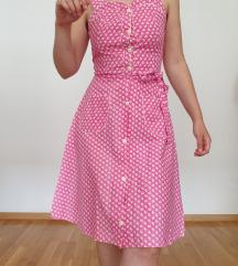 Predivna pamučna haljina