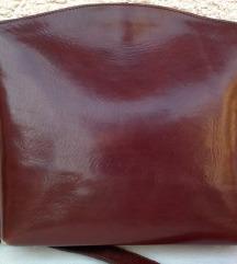 Cameleon ženska torbica od prave kože