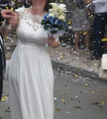Vjenčanica - haljina