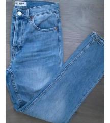NOVO Tally weijl traperice mom jeans