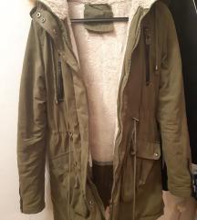Zimska parka/jakna