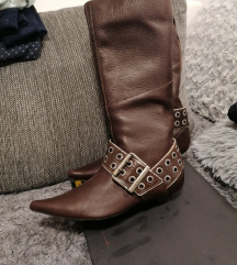 shoebox nove čizme