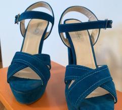 Vanilla sandale, nove, broj 36