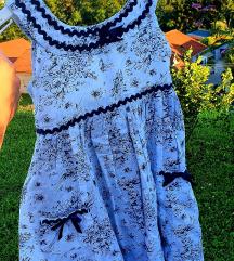 haljinic pamucna 98