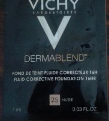 VICHY DERMABLEND 25 nude