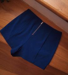rastezljive kratke hlačice