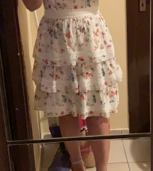 Naf Naf haljina velicina 36