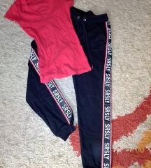Lot hlače i majica