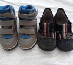 Lot obuća 24