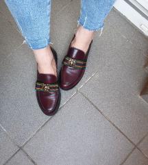 Snizeno niske cipele