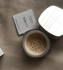 %la mer odlican loose powder:)