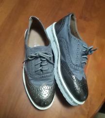 Cipele  oxfordice br 37