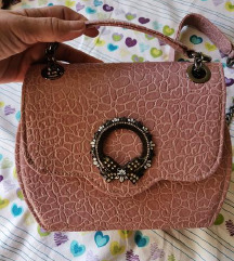 My lovely bag roza snizenje