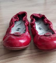 Crvene balerinkice