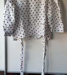 Lanena bluza Zara