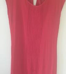 Massimo Dutti crvena haljina - snizeno!
