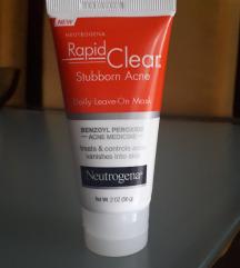 Neutrogena Rapid Clear Acne maska (pt uklj)