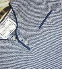 Zara tanka pletena vesta 122cm