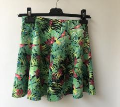 Ljetna suknja