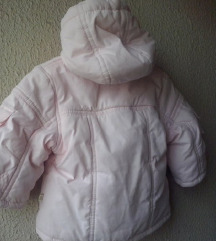 KANZ djecja zimska jakna-kao nova