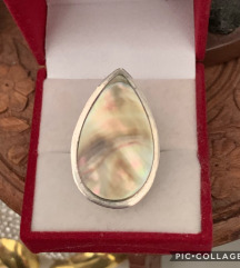 Sedef, 925 srebro