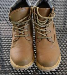 Dječje cipele od prave kože