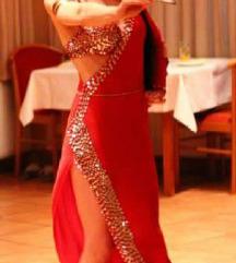 Kostim za trbušni ples