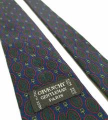 Original GIVENCHY PARIS kravata 100% svila