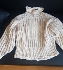 H&M vesta džemper