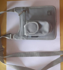 LACOSTE, novčanik-torbica, NOVO